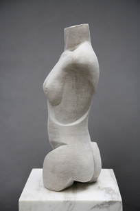 Torso no.6, side view