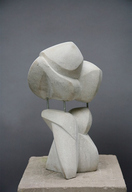 Two-Piece Composition, 1994